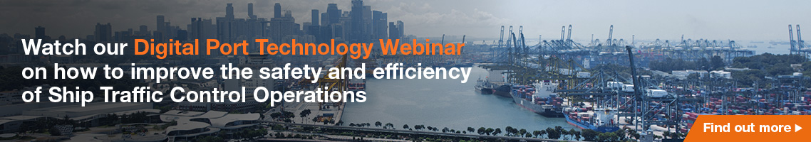 Digital Port technology Webinar