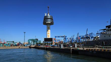 port-traffic-control