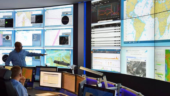 simulation and training solutions