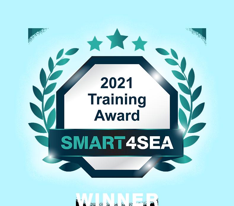 Smart4Sea_2021_Training_Award