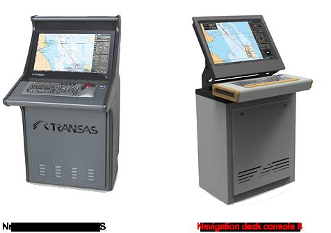 Navigation Console 27WS