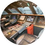 Naval-navigation