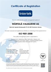 Wärtsilä Valmarine