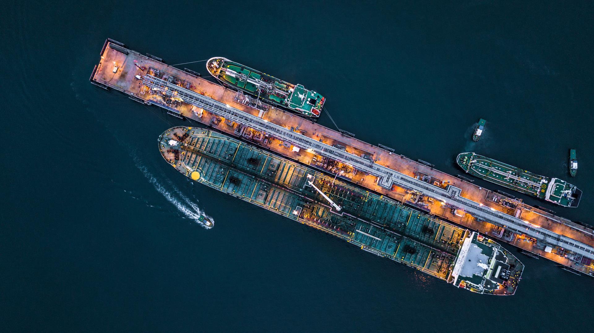 Fleet Operations Solution