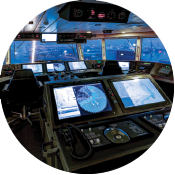 Integrated Vessel Control System
