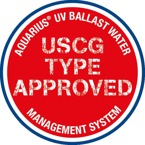 USCG AMS Accepted