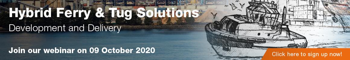 Hybrid Propulsion Webinar Reg banner