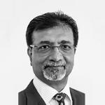 Sanjay Verma