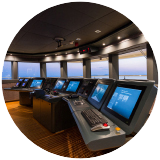 Integrated bridge control systems