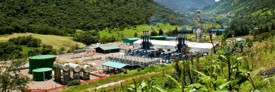 Power-Plant-OCP-Ecuador-Paramo