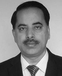 Suresh Govindaraj