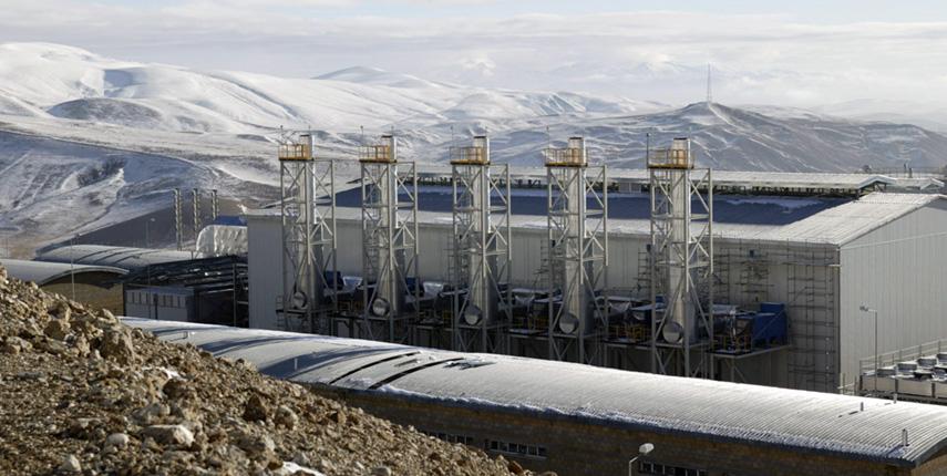 Baku-Tbilisi-Ceyhan pipeline