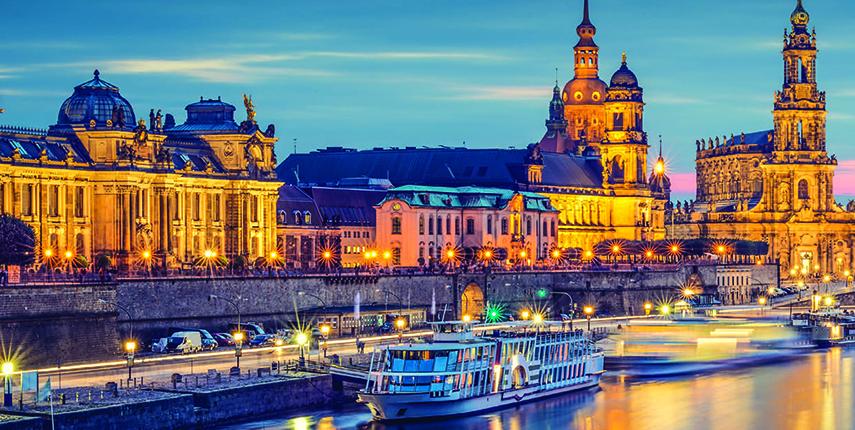 DREWAG Germany