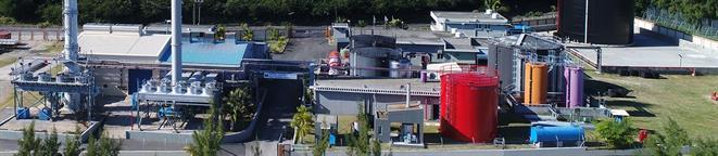 Pointe Monnier, Mauritius