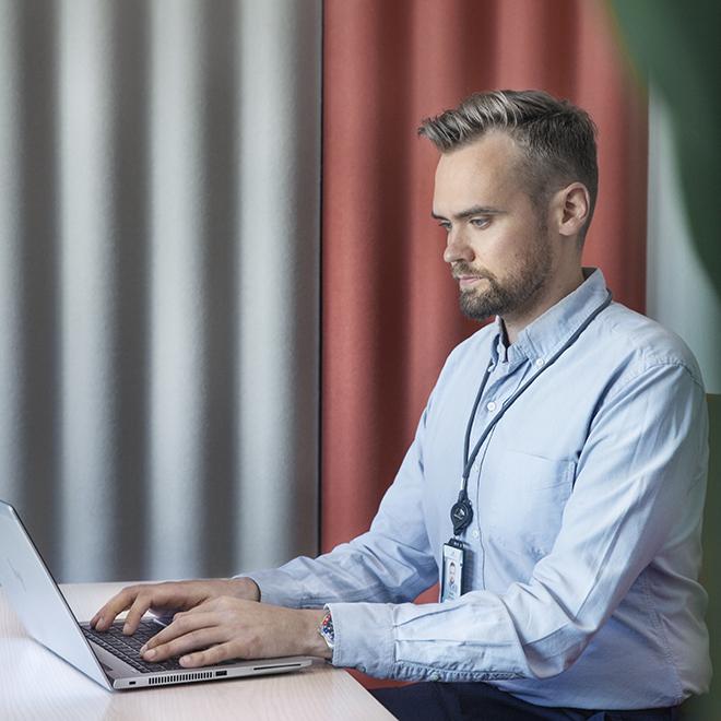 Wärtsilä ICS vulnerability assessment