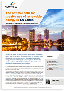 Download Business White Paper - Sri-Lanka