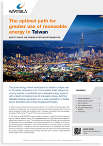 Download Business White Paper - Taiwan