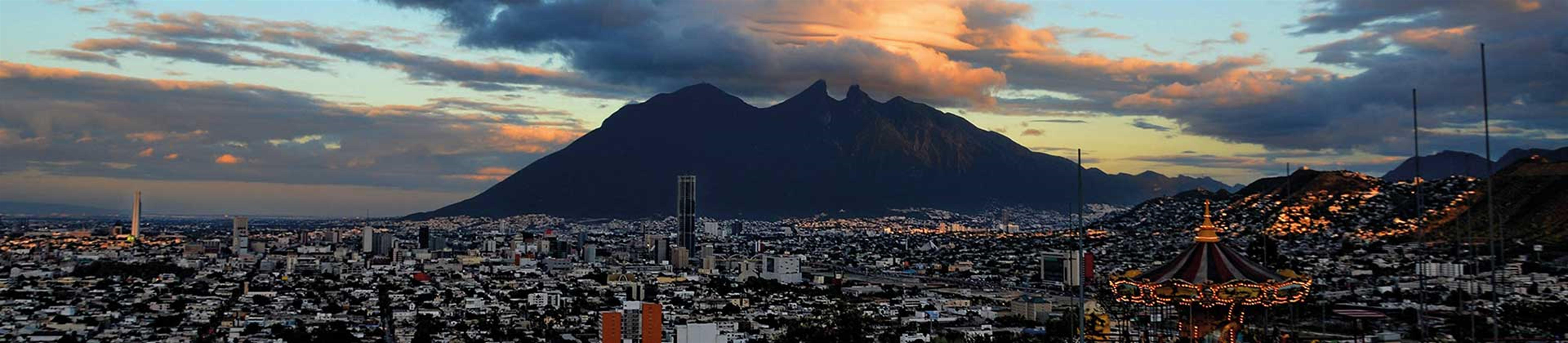 Huinala, Mexico