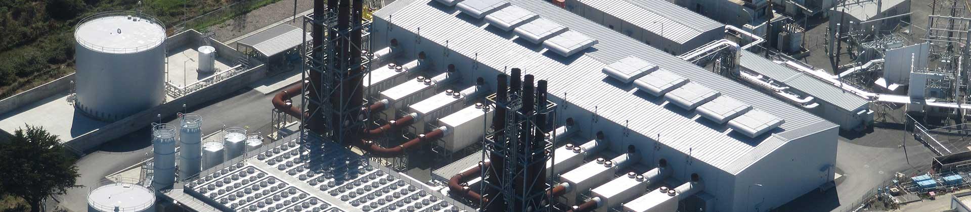 Humboldt Bay Generating Station