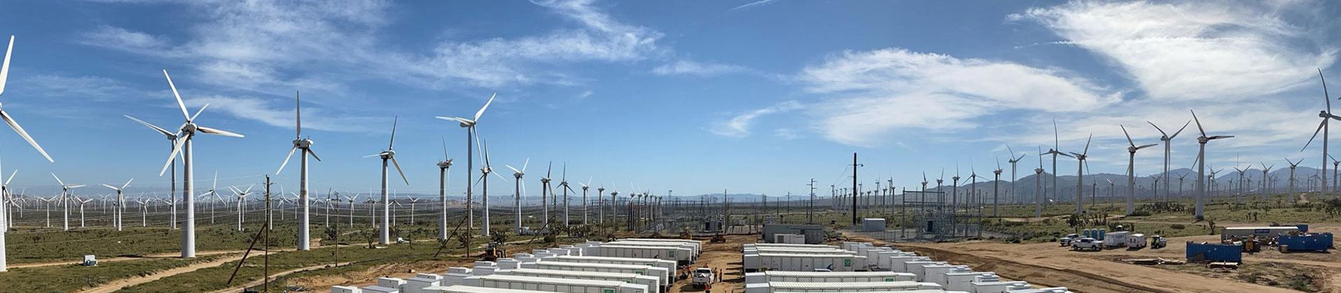 GEMS Renewabels+ Solution
