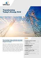 Transforming Today's Energy Grid