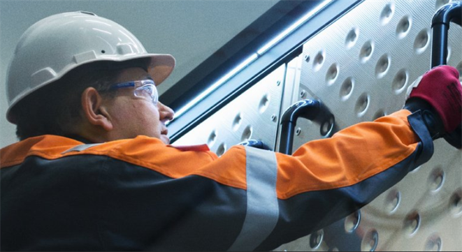 Wärtsilä services as your partner in power plant operations and maintenance