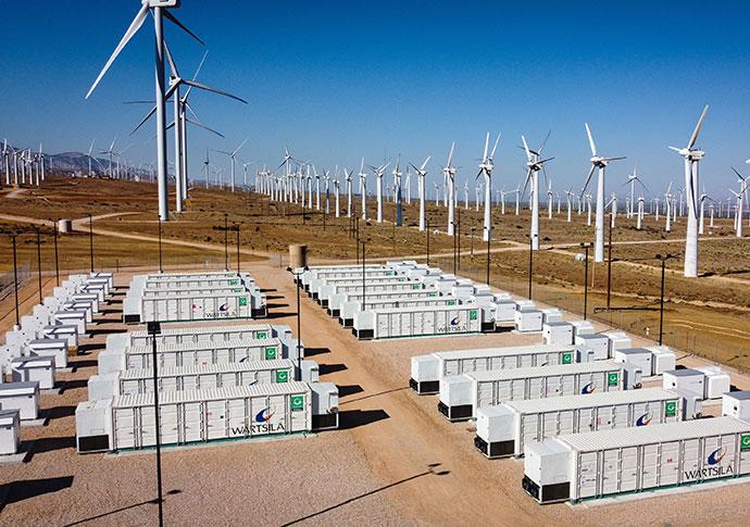 GEMS Renewables+ Solution