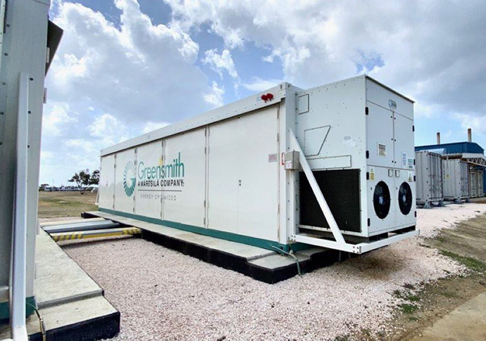 Sophisticated energy management system signals a boon for Bonaire