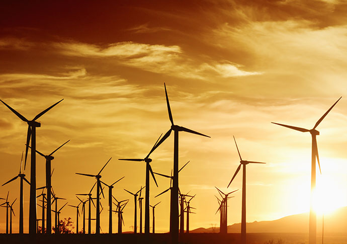 Path to 100% Renewables for California