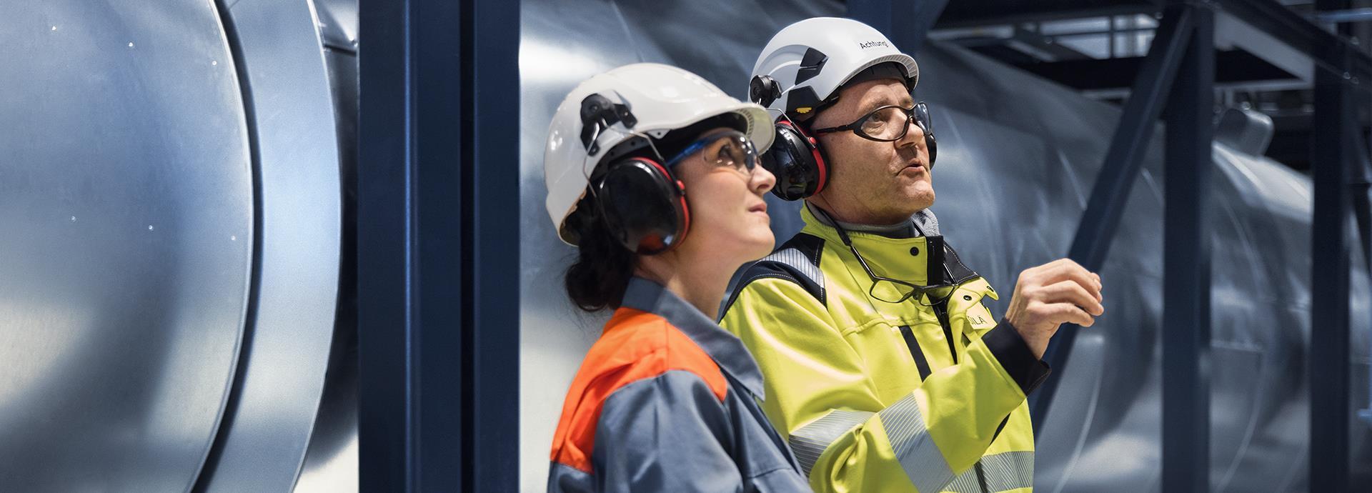 Wärtsilä Lifecycle Support and O&M