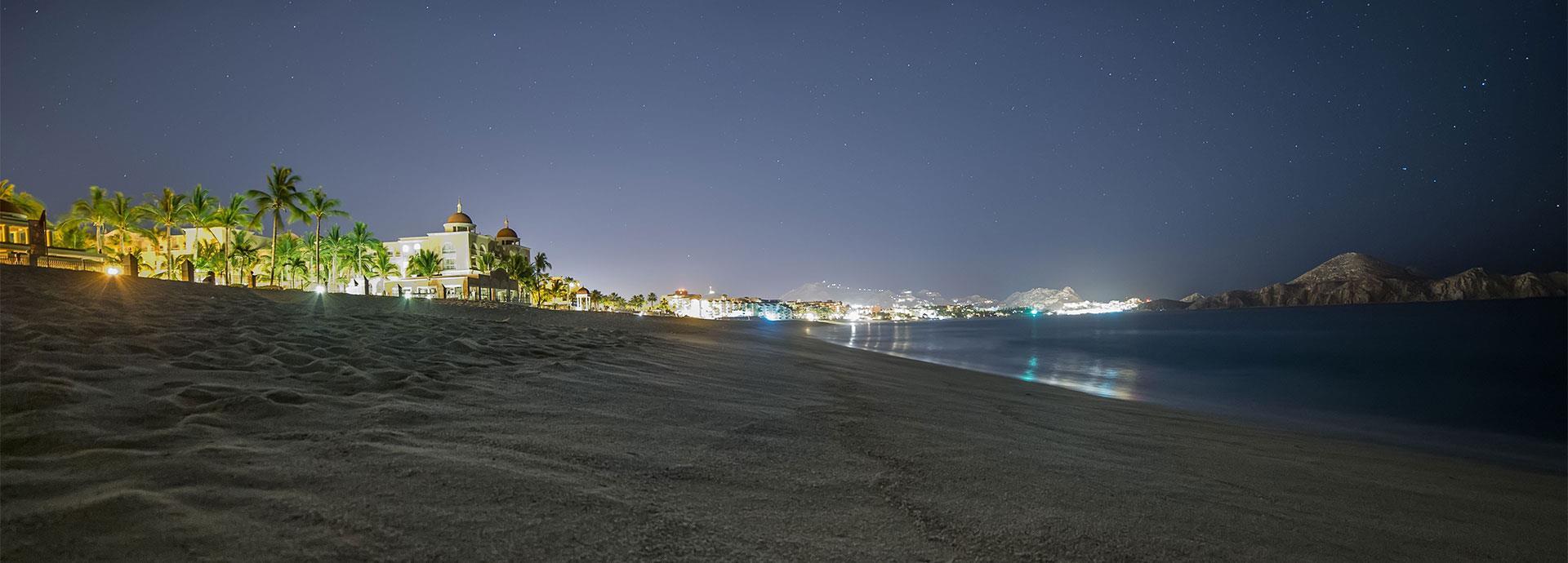 Optimising the power grid in Baja California Sur