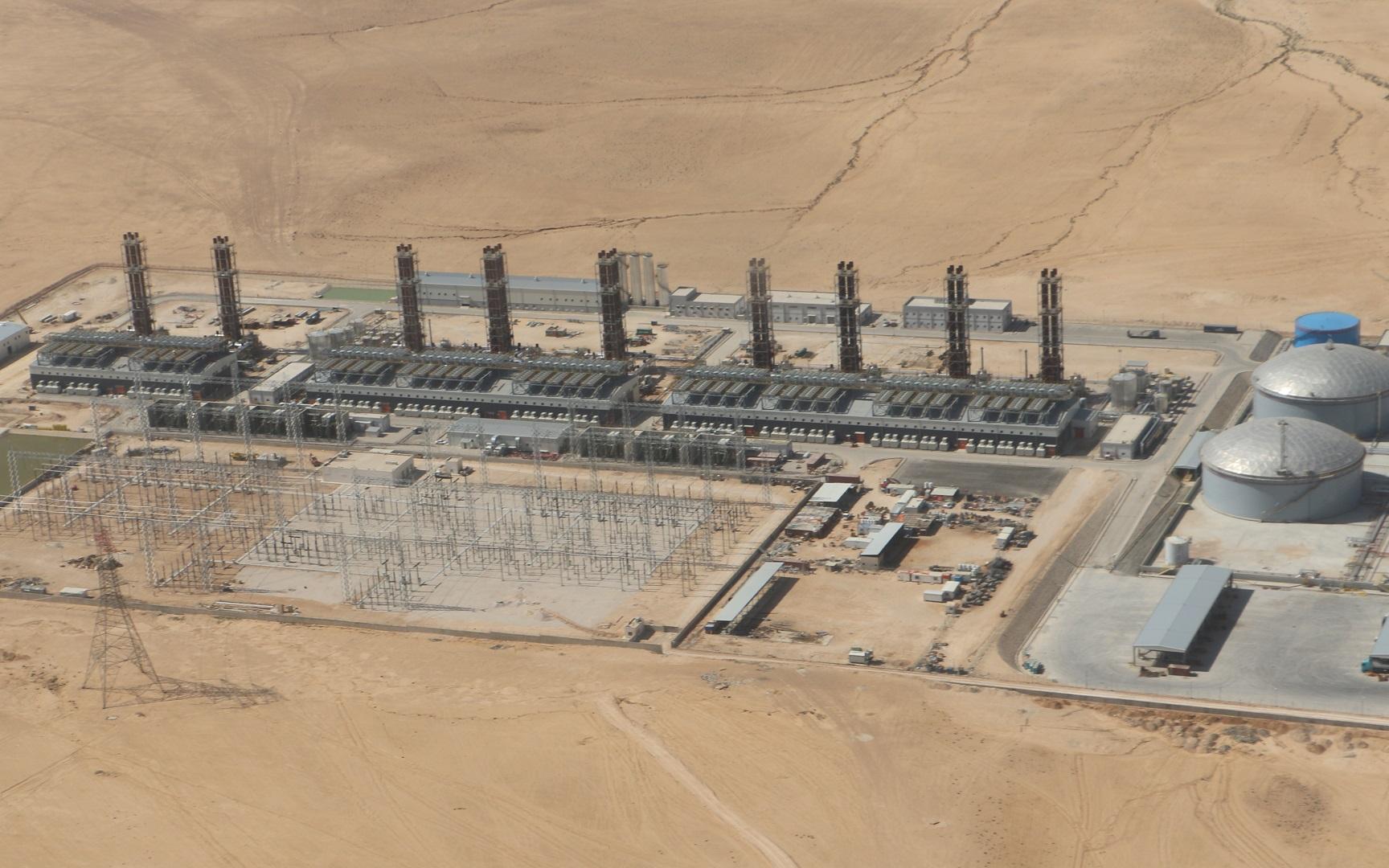 jordan-ipp3-power-plant-reference