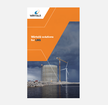 LNG Catalogue 2017