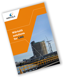 LNG solutions 2018
