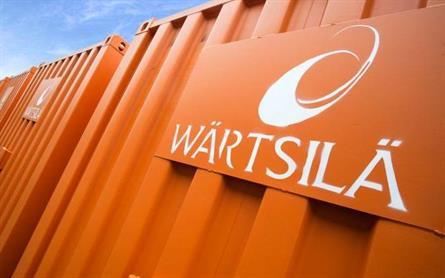 wärtsilä-logistics-service