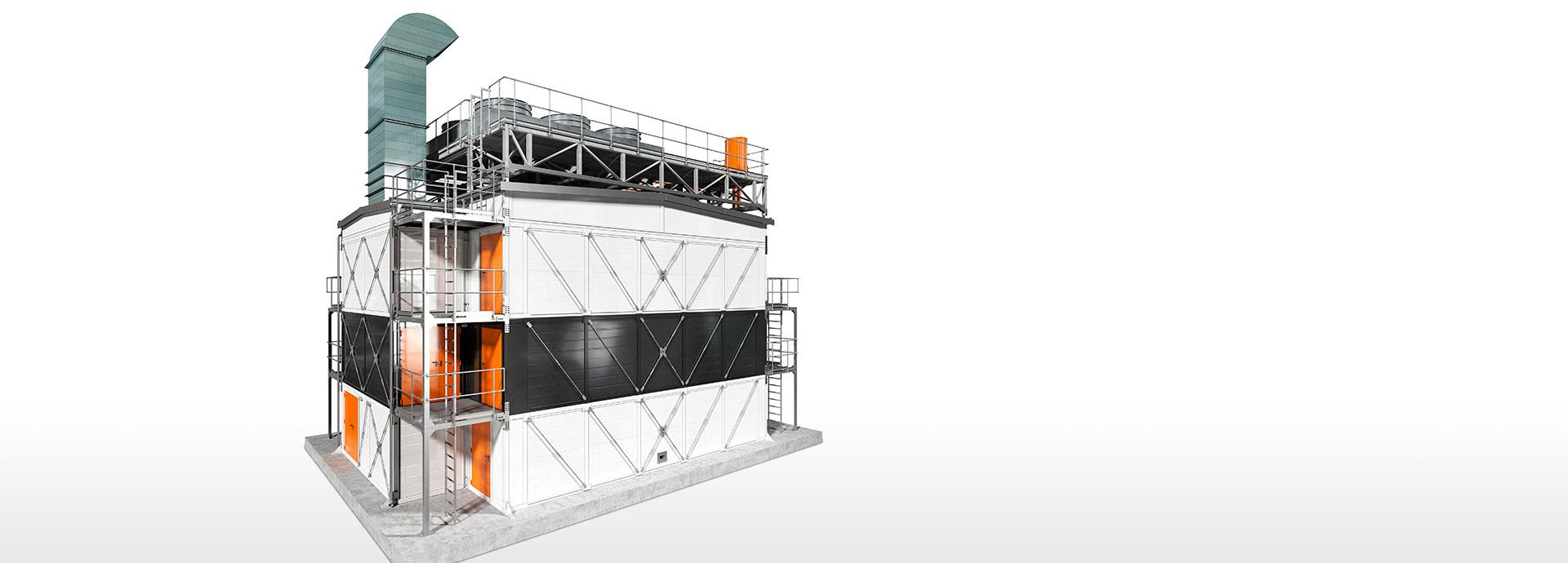 New kid on the energy block – Our experts share why the efficiency and modularity matter