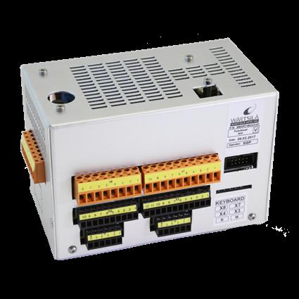 Wärtsilä Motor Controller Unit - Local and remote control of starters