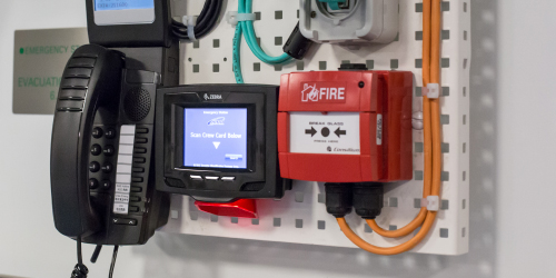 fire detection safety
