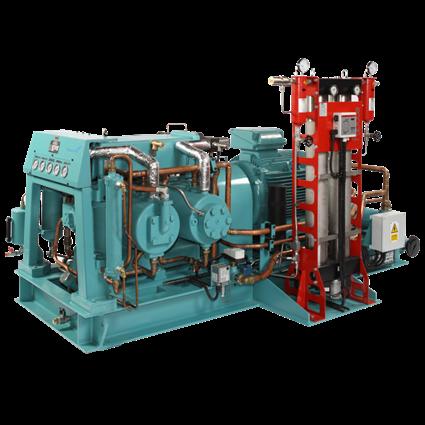 w rtsil hamworthy high pressure air gas compressors rh wartsila com Hamworthy Compressor Parts Hamworthy Compressor Parts