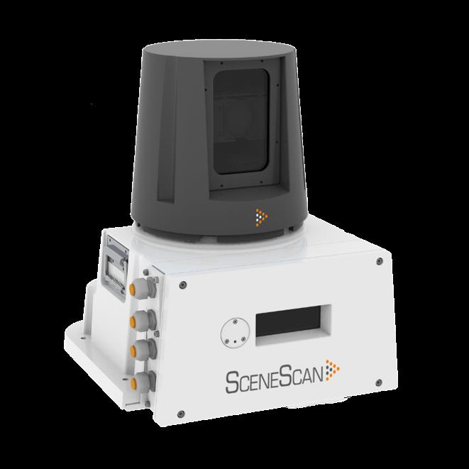 SceneScan