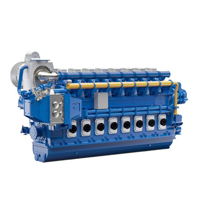Can A Diesel Engine Run On Natural Gas
