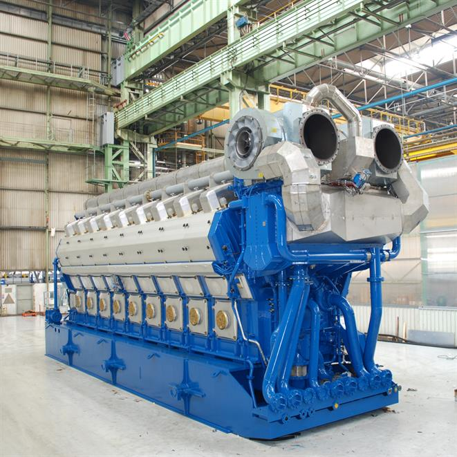 W 228 Rtsil 228 50df High Output With Fuel Flexibility