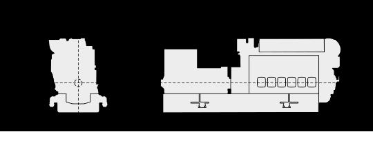 Genset-20DF