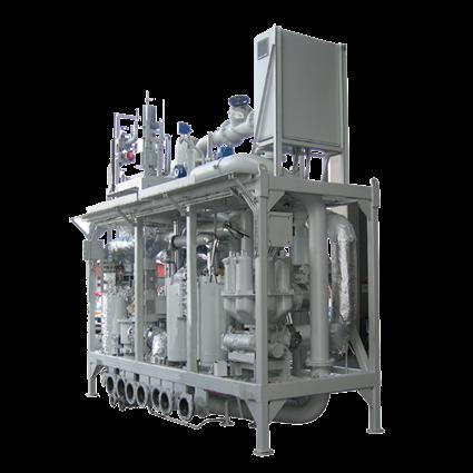 Wärtsilä Engines Auxiliary Systems