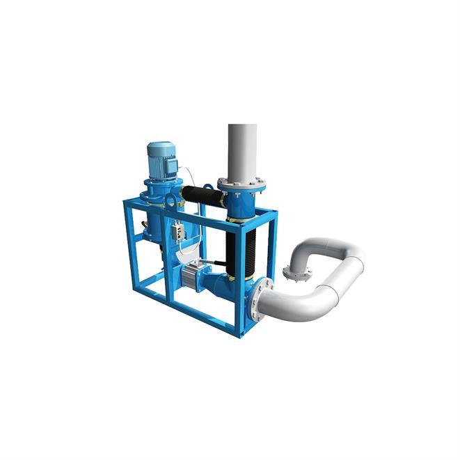 Oil Mist Separator Module