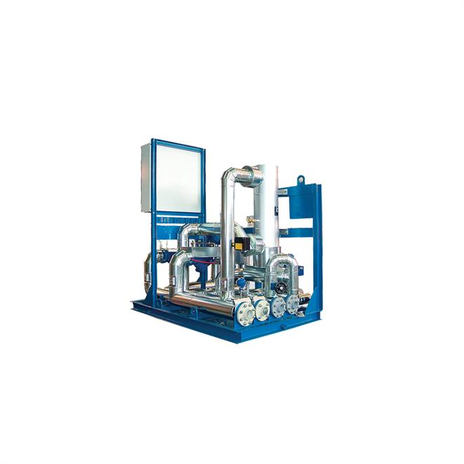 Transfer Pump Module with Heater