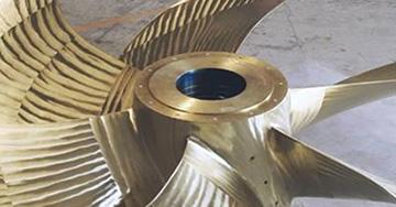 Wärtsilä Fixed Pitch Propeller