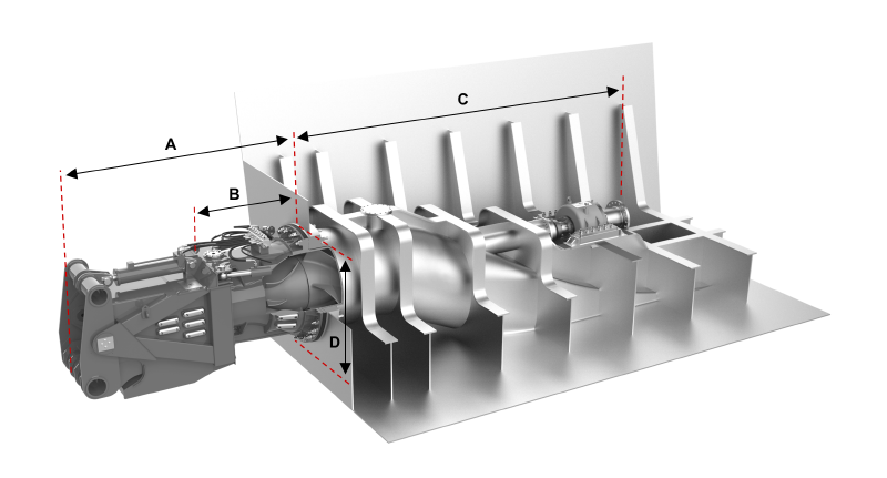 Modular WJ Technical info