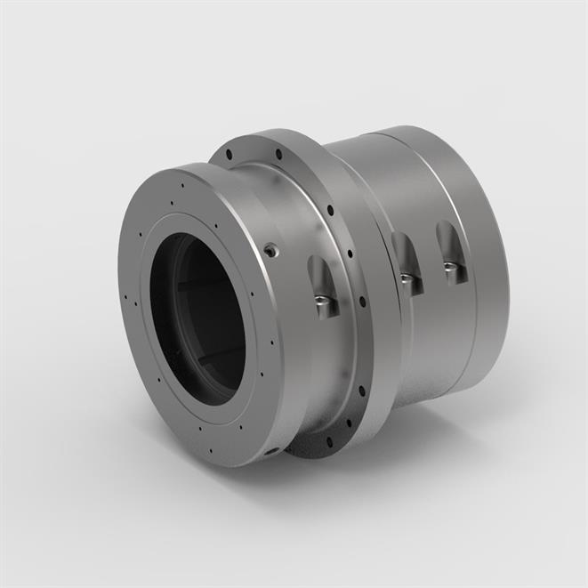 REsafe Oil OCS bearing Steel Housing