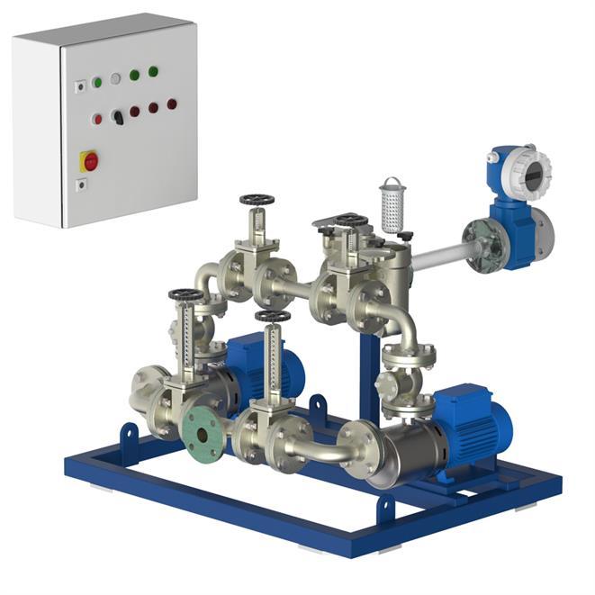 Wärtsilä Water Quality Systems 2